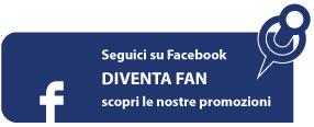 Visualizza le prozioni facebook!